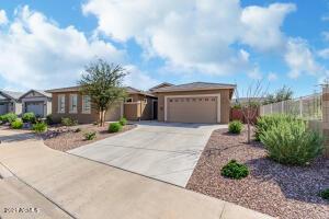 22297 S Desert Spoon Drive, Queen Creek, AZ 85142