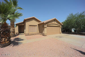 10452 W READE Avenue, Glendale, AZ 85307