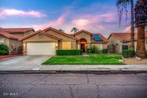 4646 E MICHIGAN Avenue, Phoenix, AZ 85032