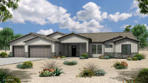 627 E Tumbleweed Drive, Phoenix, AZ 85085