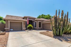 1723 W HOPI Drive, Chandler, AZ 85224