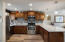 Fully Remodeled and spacious Kitchen