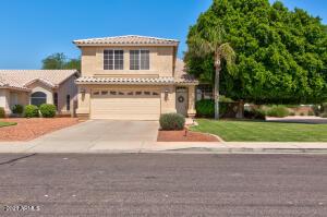 284 W BRUCE Avenue, Gilbert, AZ 85233