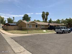 1339 N HILLCREST Circle, Mesa, AZ 85201