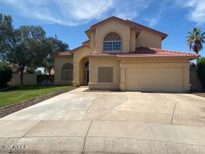 3518 N HEATHER Lane, Avondale, AZ 85392