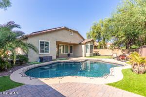 3365 E ARIS Drive, Gilbert, AZ 85298