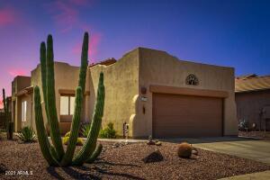 10643 E BLUEBIRD MINE Court, Gold Canyon, AZ 85118