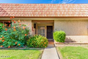 195 N COTTONWOOD Street, 6, Chandler, AZ 85225