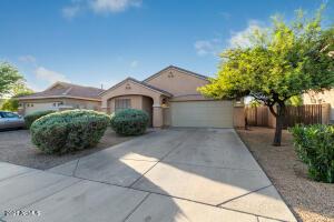 6612 W DESERT Lane, Laveen, AZ 85339