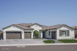 12534 W KRALL Court, Glendale, AZ 85307