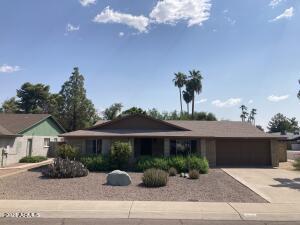 1503 E WESTCHESTER Drive, Tempe, AZ 85283