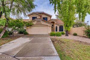 6644 E SNOWDON Circle, Mesa, AZ 85215