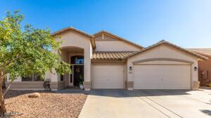 11265 E PETERSON Avenue, Mesa, AZ 85212
