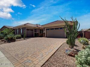 3527 E DOGWOOD Drive, Chandler, AZ 85286