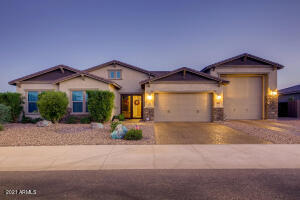 18573 W Hazelwood Street, Goodyear, AZ 85395