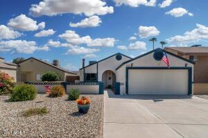 6603 W BROWN Street, Glendale, AZ 85302