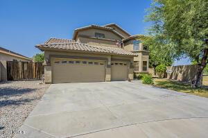 34218 N BARBARA Drive, Queen Creek, AZ 85142
