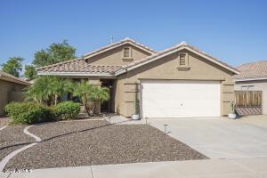 10830 W LOUISE Drive, Sun City, AZ 85373