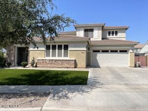 3092 E IRONSIDE Court, Gilbert, AZ 85298