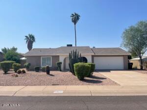 4033 E BLANCHE Drive, Phoenix, AZ 85032
