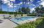 Cool off or swim laps in the refreshing community pool.