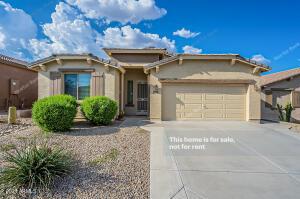 18318 E LA POSADA Court, Gold Canyon, AZ 85118