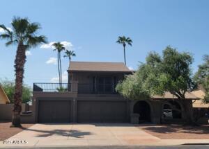 2526 S MOLLERA Circle, Mesa, AZ 85210