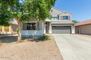40352 W NOVAK Lane, Maricopa, AZ 85138