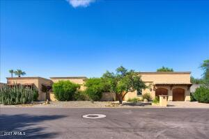5808 E TURQUOISE Avenue, Paradise Valley, AZ 85253