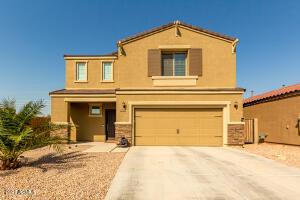 19510 N SALERNO Circle, Maricopa, AZ 85138