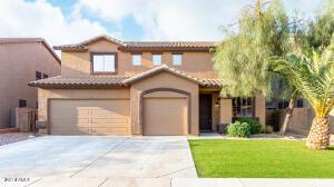 12144 W MONTE LINDO Court, Sun City, AZ 85373
