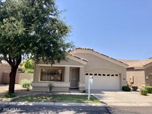 1270 N Salida Del Sol Drive, Chandler, AZ 85224