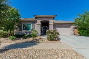 24066 N 164TH Drive, Surprise, AZ 85387
