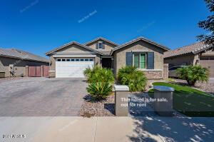20442 E ARROWHEAD Trail, Queen Creek, AZ 85142