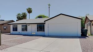 4109 E SWEETWATER Avenue, Phoenix, AZ 85032