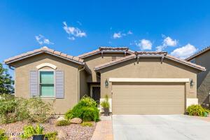 19273 N Ventana Lane, Maricopa, AZ 85138