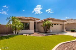 12503 W VISTA PASEO Drive, Litchfield Park, AZ 85340