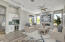 Virtual Staging - Family Room