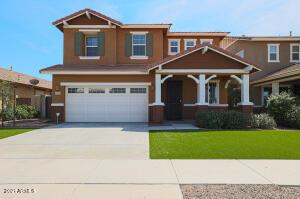 7553 E OSAGE Avenue, Mesa, AZ 85212