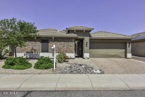 25552 W GLOBE Avenue, Buckeye, AZ 85326