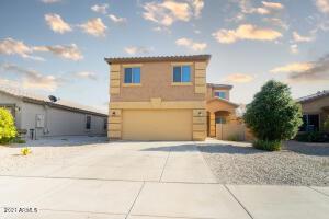 25437 W JACKSON Avenue, Buckeye, AZ 85326