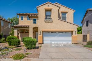 8924 W HAMMOND Lane, Tolleson, AZ 85353
