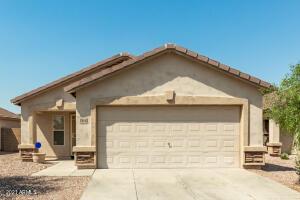 22642 W PAPAGO Street, Buckeye, AZ 85326