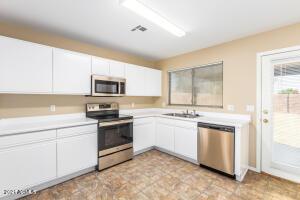 16711 N 160TH Avenue, Surprise, AZ 85374