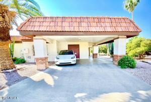 6115 E AUGUSTA Circle, Mesa, AZ 85215