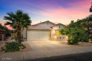4972 S SUGARBERRY Lane, Gilbert, AZ 85298