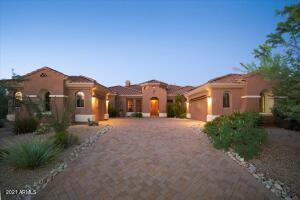 10872 E VIA CORTANA Road, Scottsdale, AZ 85262