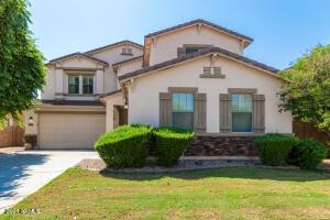 6833 W ALTA VISTA Road, Laveen, AZ 85339