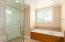 Primary Bath #1 - tub