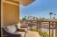 Private Balcony Patio